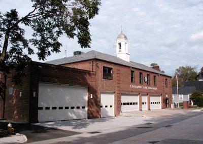 Centerport Fire District