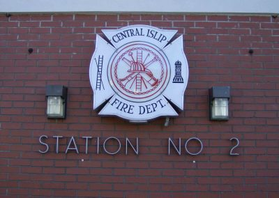 Central Islip Fire District