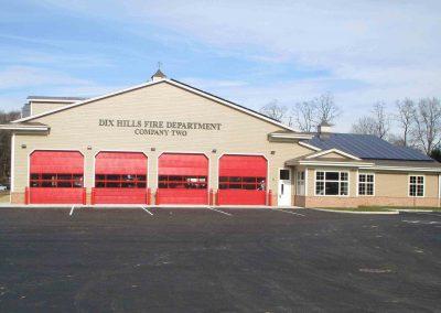 Dix Hills Fire District