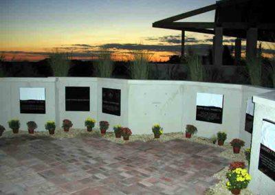 Town of Babylon September 11th Memorial