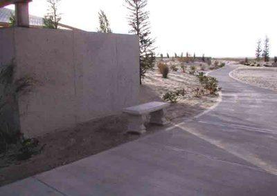 Memorial Construction #550