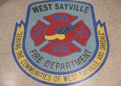 West Sayville – Oakdale Fire District