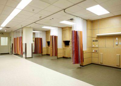 NUMC Intensive Care Units