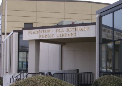 Plainview Old Bethpage Public Library
