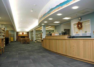 Island Park Public Library