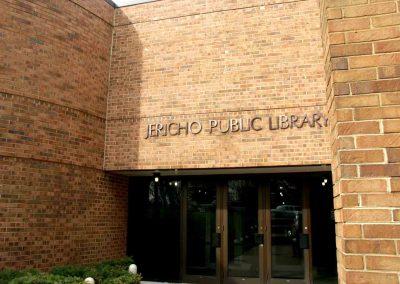 Jericho Public Library