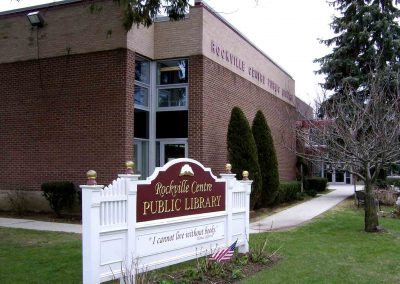 Rockville Centre Public Library
