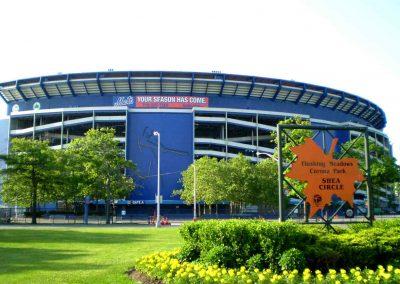 1 Shea Stadium
