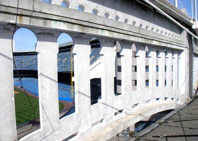 4 Yankee Stadium - Structural Analysis