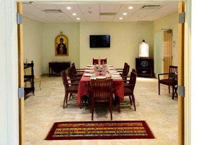 Greek Orthodox Cultural Center 10